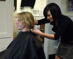 avalon hair stylist training