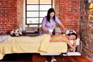 avalon spa treatments