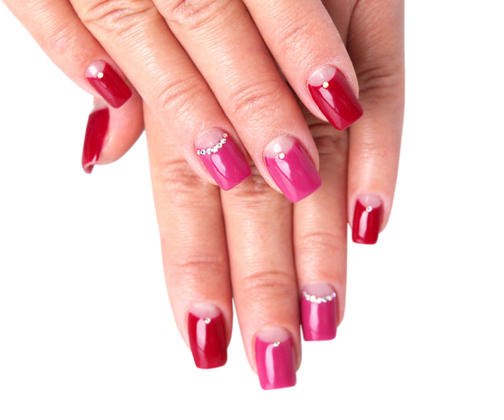 Can tho nail gap o az nail ftempo for Acrylic nails salon