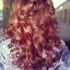 elyssa redhair