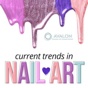 Current trends in Nail Art