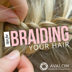Tips for Braiding your hair