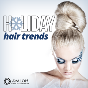 Holiday Hair Trends
