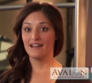 Jessica student review of Avalon School of Cosmetology in Mesa, AZ, Layton, UT, and Alameda, CA
