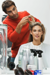 Why cosmetology and barbering is a great career choice for men and women