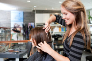 How to get a cosmetology license to cut hair