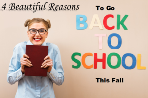 Avalon School of Cosmetology- 4 Beautiful Reasons To Go Back To School This Fall
