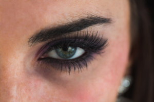 Smokey Eye Makeup from the artists at Avalon School of Cosmetology in Mesa Arizona
