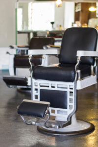 cosmetology school Barbershop Chairs