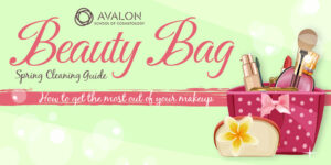 Beauty Bag Spring Cleaning Guide
