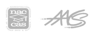 naccas // AACS logo