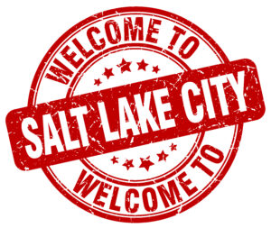 welcome to salt lake city