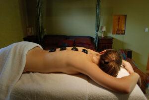 avalon Hot Stone Massage
