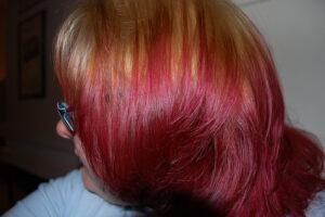avalon hair color