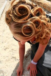avalon hair styles