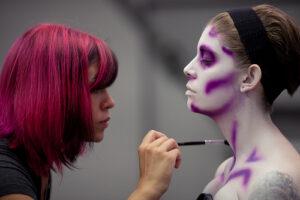 avalon makeup artist