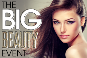 The Big Beauty Event