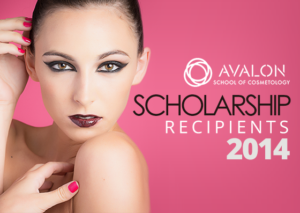 Scholarship Recipients Blog 2014