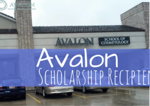 Avalon scholarship recipients