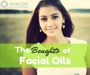 The benefits of facial oils