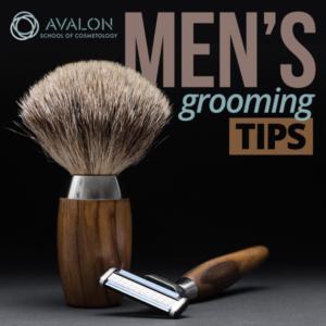 Mens Grooming tip