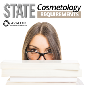 State cosmetology Requirements