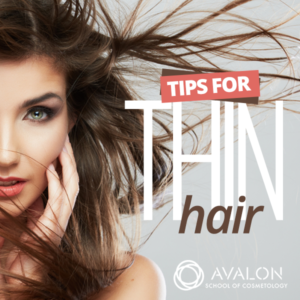 Tips for Thin Hair