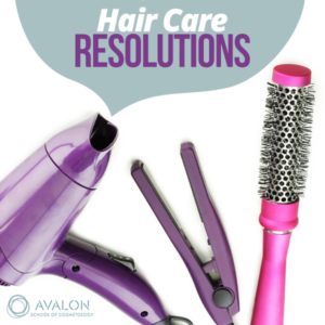 Taking better care of your hair from Avalon School of Cosmetology in Alameda, Mesa, and Ogden