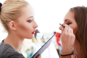 Professional Make-up artist jobs for beauty school graduates in California