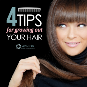 Tips and remedies for growing our your hair healthier and stronger
