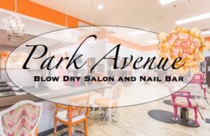 Park Avenue Blow Dry Salon hires Avalon School of Cosmetology graduates
