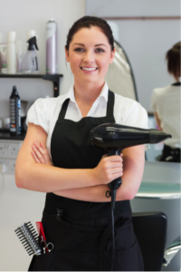 Branding and promoting your salon and hair services