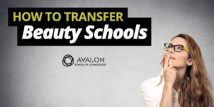 Avalon School of Cosmetology offers locations in Arizona, Utah and California. Learn what Flexibility means to Avalon