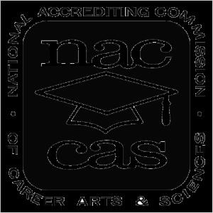 naccas logo - black