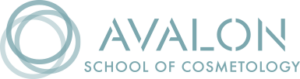 Avalon School of Cosmetology logo