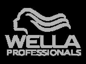 Wella Professionals Grey Logo