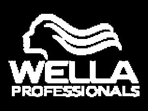 Reverse Wella Professionals Logo