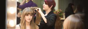 Scholarships available at Avalon School of Cosmetology