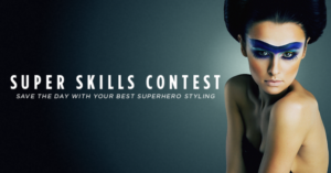 super skills cosmetology contest