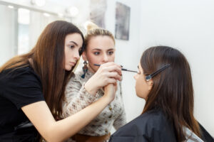 becoming a cosmetology school instructor