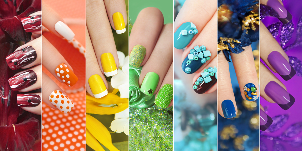 The Ultimate Avalon Nail Resource | Avalon School of Cosmetology
