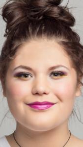 Avalon Makeup Student Gabby